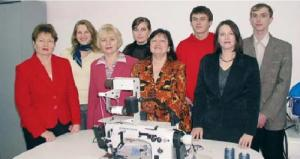 Durkopp Adler AG (Дюркопп Адлер Украина)